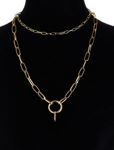 Tinsley Chain Necklace