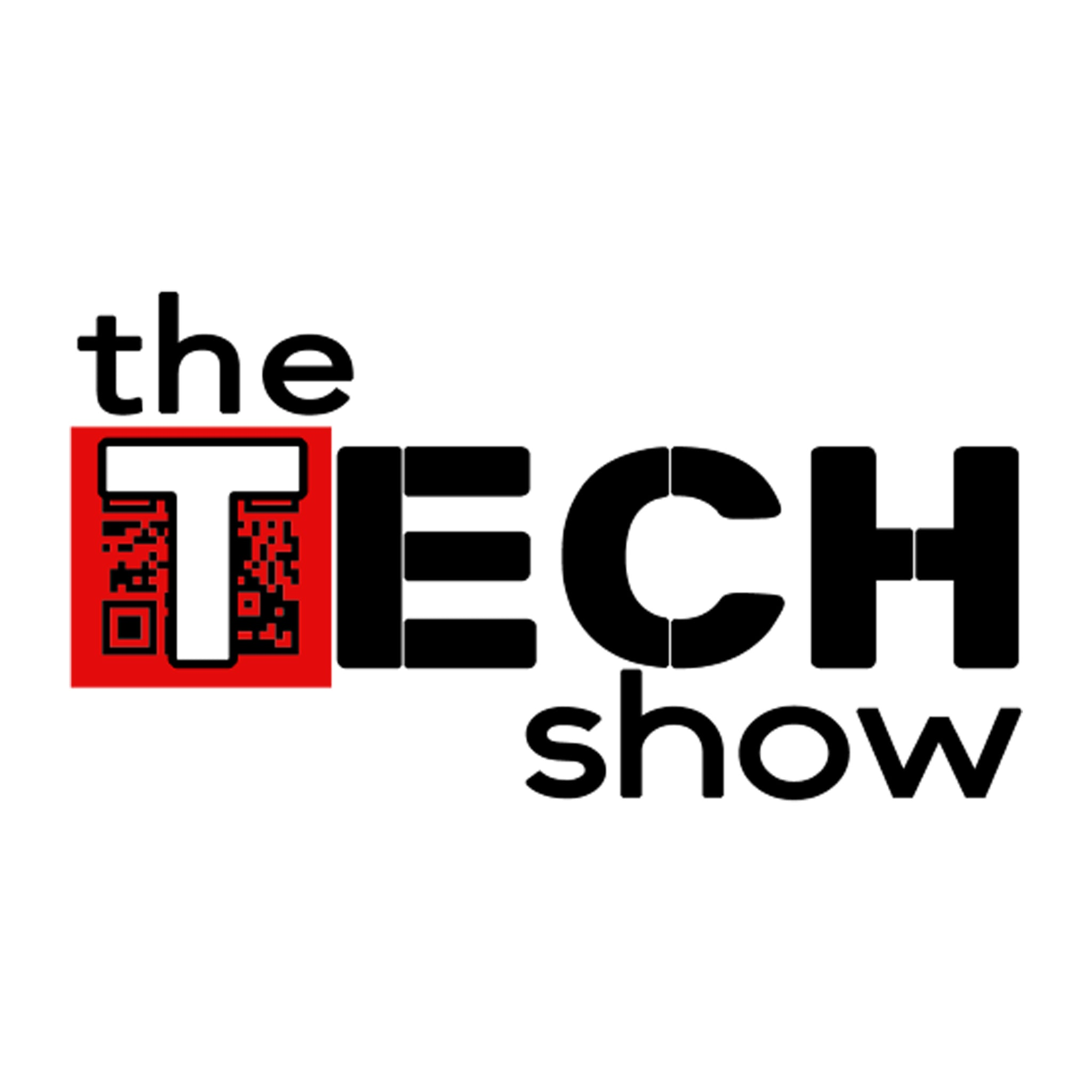 The Tech Show - Holiday Gift of the Week