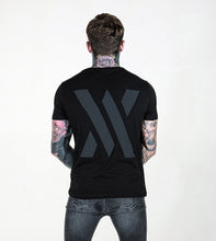 Achieve Front & Back T-Shirt - Black