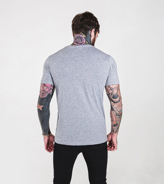 Achieve Signature T-Shirt - Grey