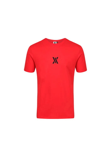 Achieve Logo T-Shirt - Red