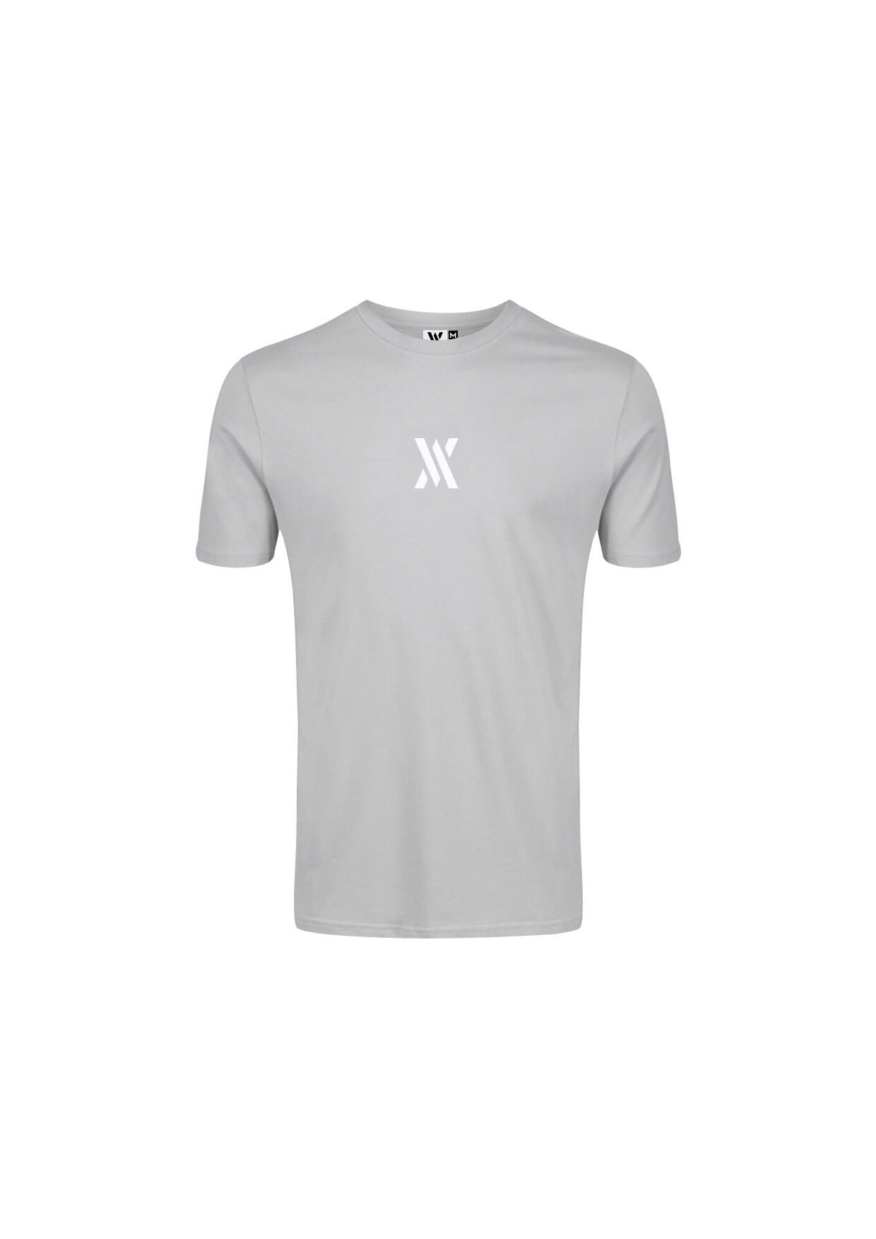 Achieve Logo T-Shirt - Grey