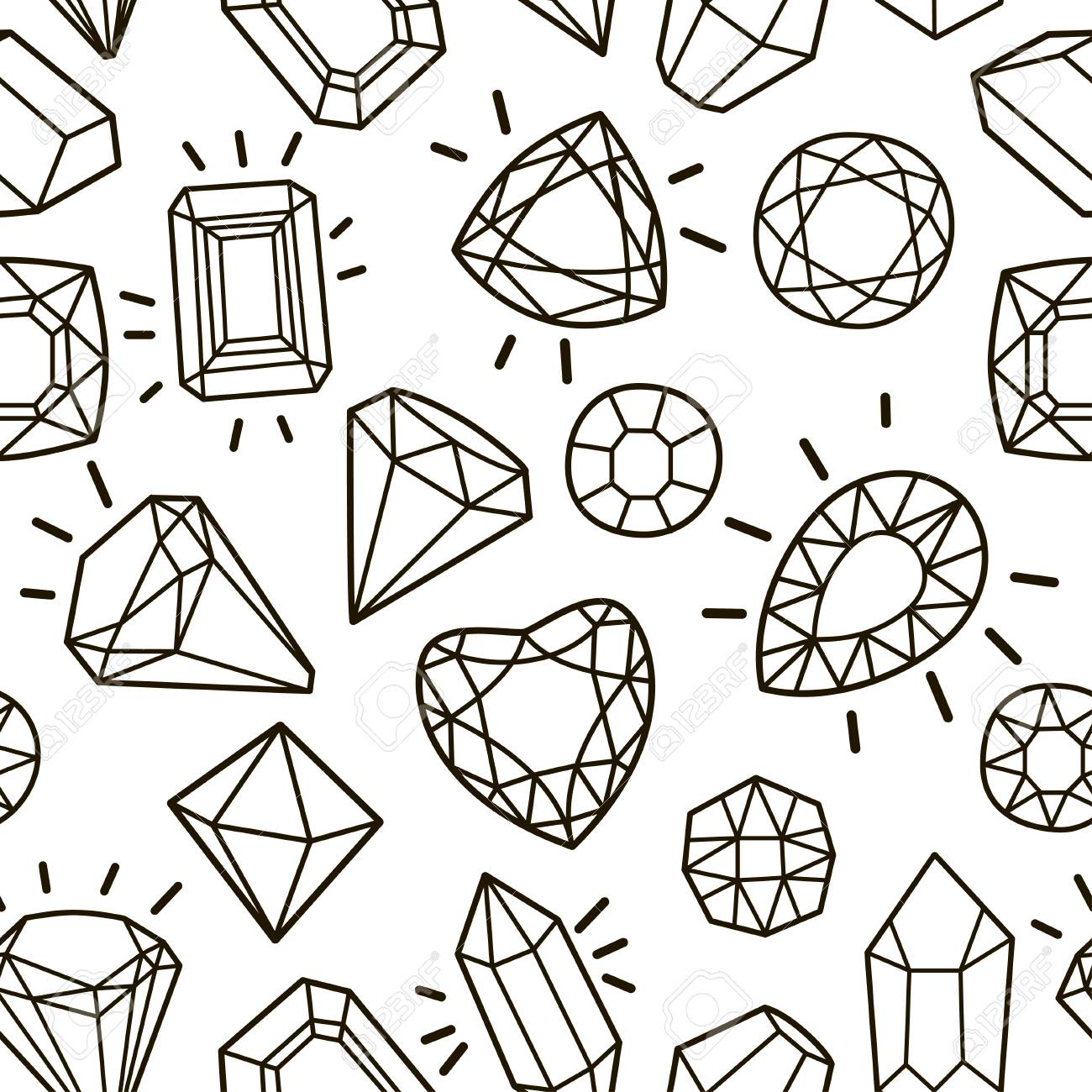 TRENDY DIAMOND SHAPES FOR 2020