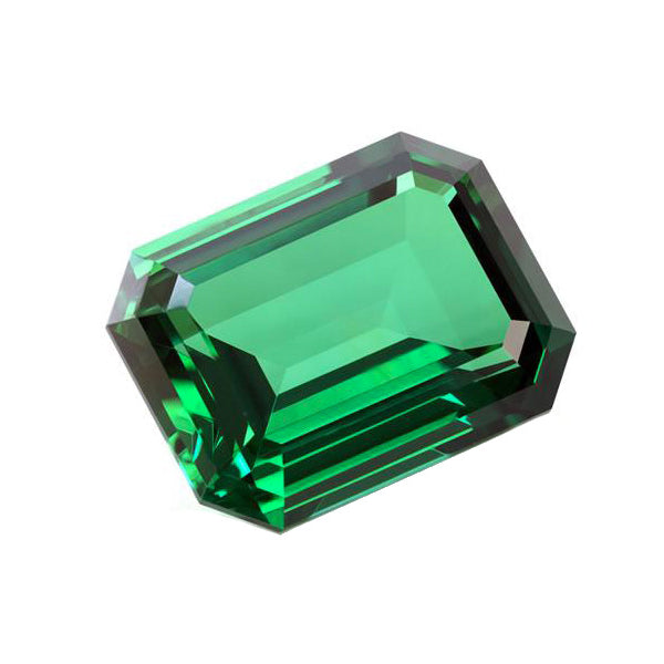 EMERALD – THE STONE OF RENEWAL AND REBIRTH