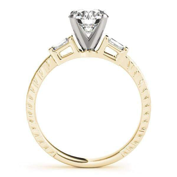 Engagement Rings Engagement Rings 3 Stone Baguette angelucci-jewelry