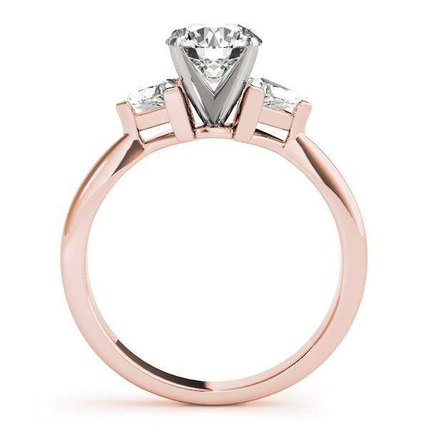 Engagement Rings Engagement Rings 3 Stone Trillion angelucci-jewelry