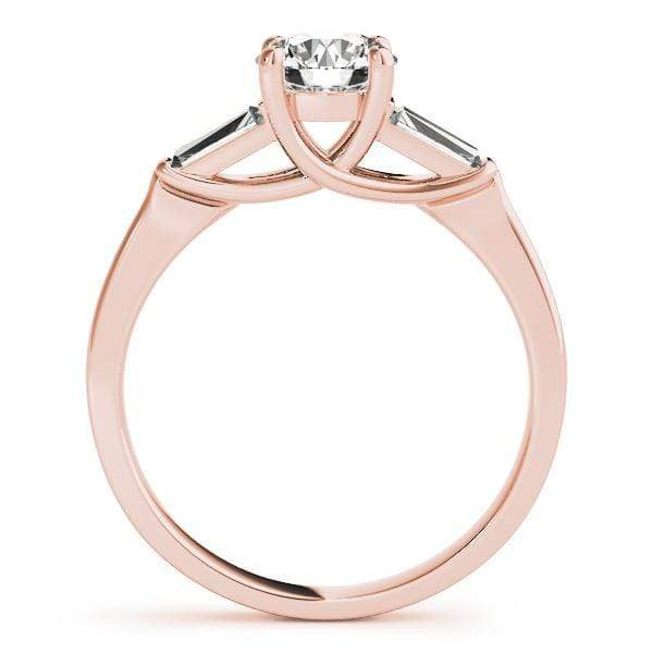 Engagement Rings Engagement Rings Fancy Shape Baguette angelucci-jewelry