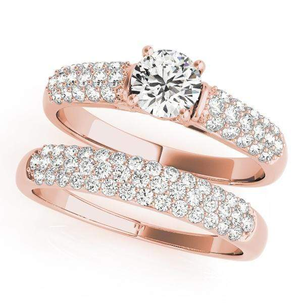 Engagement Rings Engagement Rings Pave angelucci-jewelry