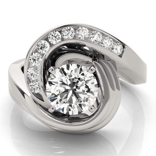 Engagement Rings Engagement Rings Remounts angelucci-jewelry