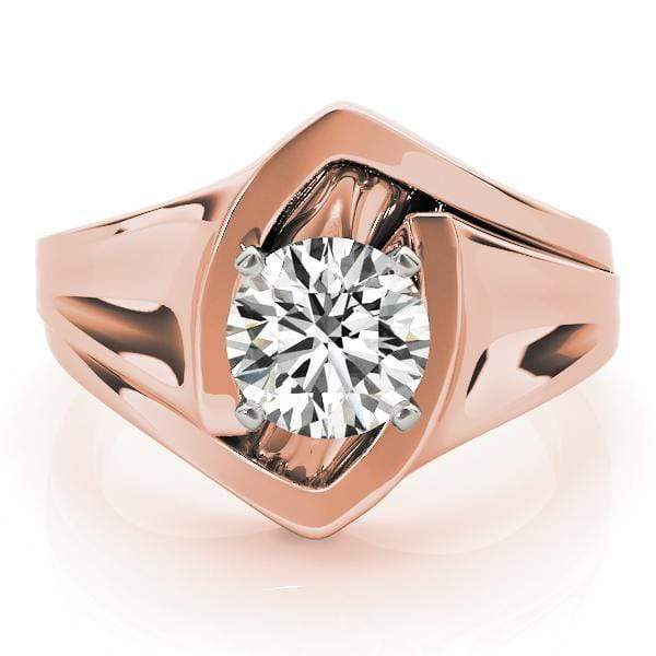 Engagement Rings Engagement Rings Solitaires Any Shape angelucci-jewelry
