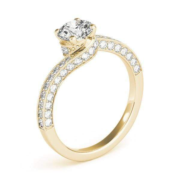 Engagement Rings Engagement Rings Vintage angelucci-jewelry