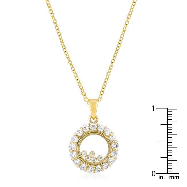Pendants CZ Display Pendant angelucci-jewelry