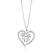 Pendants I Heart Mom angelucci-jewelry