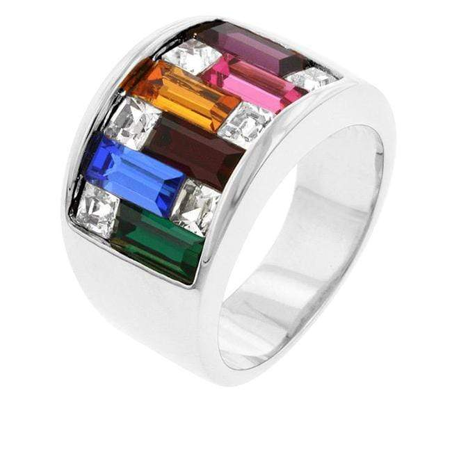 Rings Candy Maze II Ring angelucci-jewelry