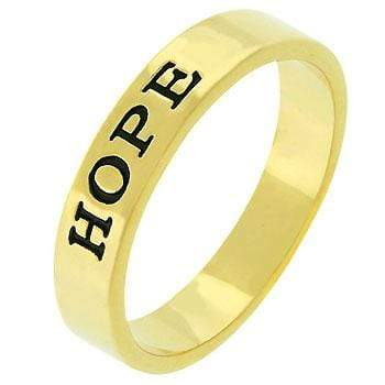Rings Hope Fashion Band angelucci-jewelry