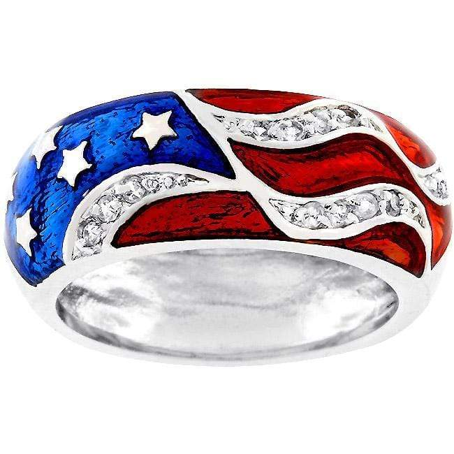 Rings Patriot Ring angelucci-jewelry
