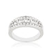 Rings Petite Crystal Band angelucci-jewelry