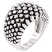 Rings Studded Metal Ring angelucci-jewelry