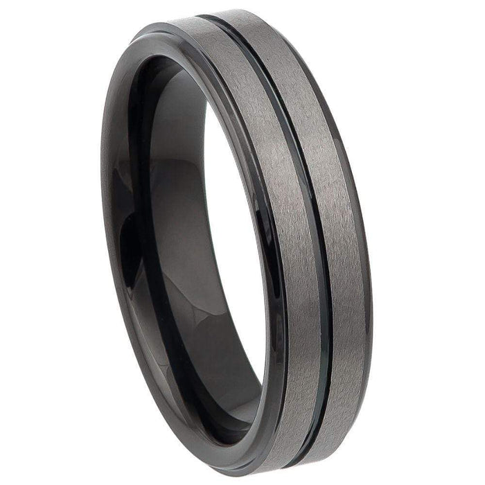 Rings The Gourmet - 6mm angelucci-jewelry