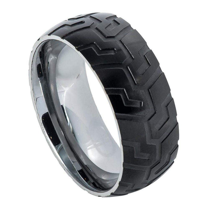 Rings The Offroader – 9mm angelucci-jewelry
