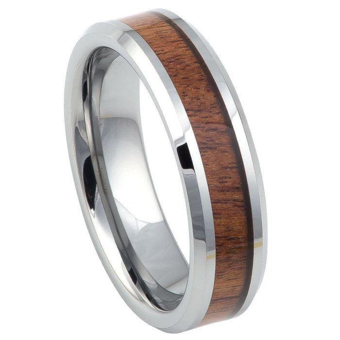 Rings The Rancher - 6mm angelucci-jewelry