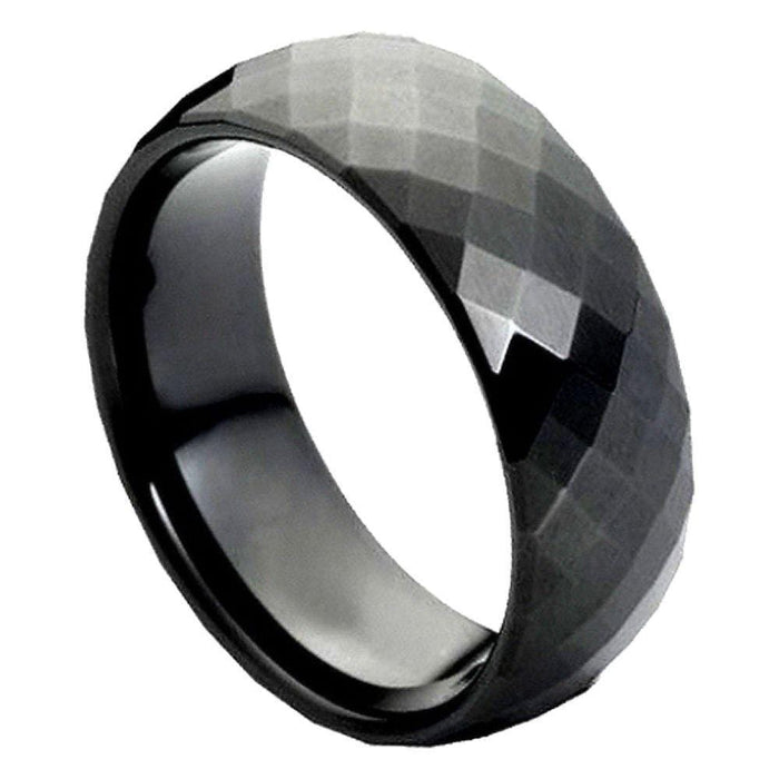 Rings The Spy - 8mm angelucci-jewelry