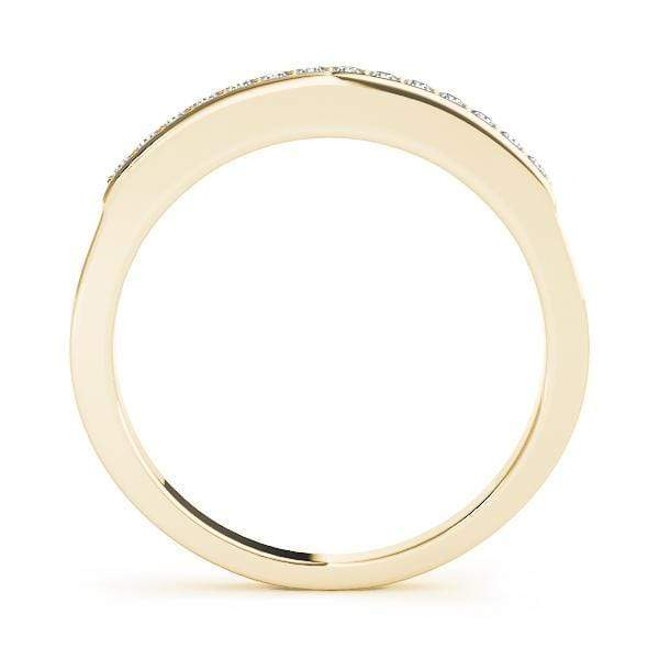 Wedding Bands Wedding Bands Channel Set angelucci-jewelry