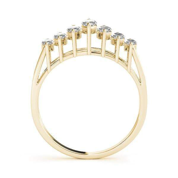 angelucci-jewelry-1 3/8-Carat Marquise Shape Split-Shank Diamond Wedding Ring