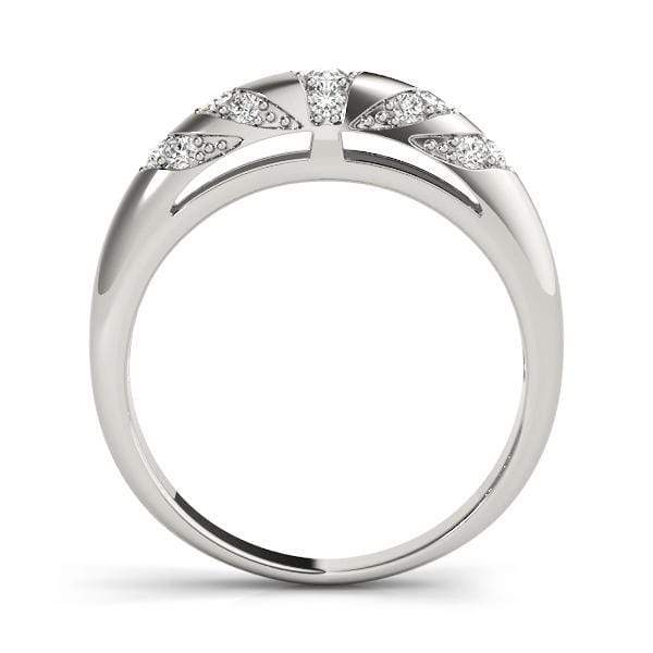 Wedding Bands Wedding Bands Pave angelucci-jewelry