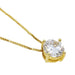 Women - Jewelry - Necklaces Solitaire Necklace angelucci-jewelry