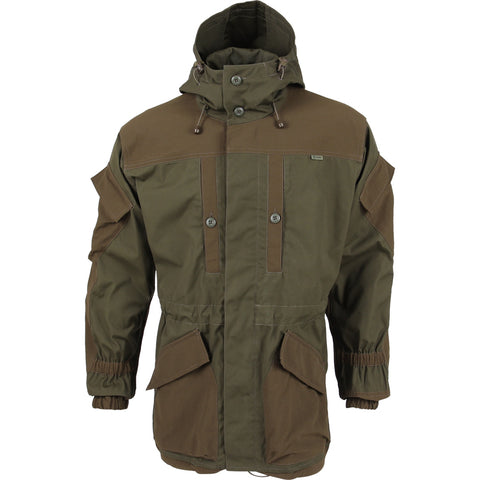 Mountain Bush Jacket