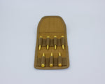 X7 Rifle Ammo Pouch (Silent pouch)
