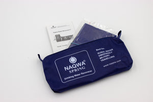 Naqwa Reusable Water Filter