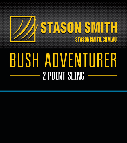 Coming Soon Bush Adventurer 2 point sling