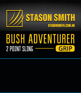 Coming Soon  Bush Adventurer 2 Point sling with Grip Loop