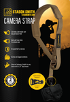 Coming Soon Bush Adventurer Camera Strap
