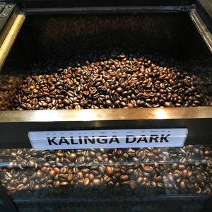 Kalinga Dark Roast