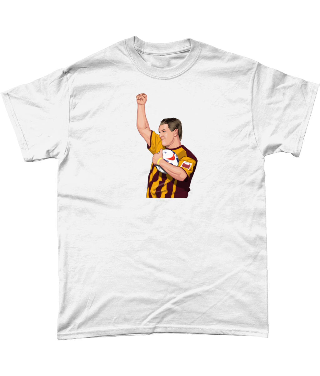The Dean-Suggested Products-LAST MINUTE WINNER-[football shirt]-[football canvas]-[legend]-LAST MINUTE WINNER