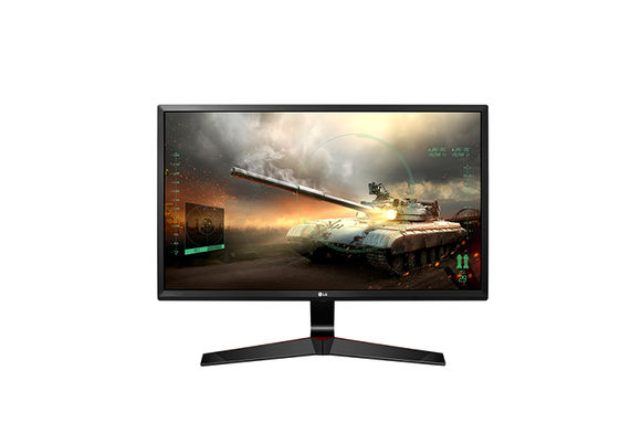MONITOR GAMING LG 27MP59G-P Monitor iontec.mx