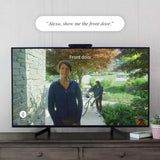 Facebook Portal TV Smart Video Calling on Your TV with Alexa Black  iontec.mx