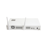 Cloud Router Switch CRS125-24G-1S-2HnD-IN 24 Puertos Gigabit Ethernet, 1 Puerto SFP, 802.11b/g/n Redes iontec.mx