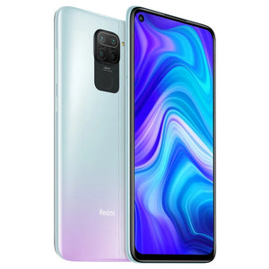 "Global Version Xiaomi Redmi  Note 9 3GB 64GB / 4GB 128GB Smartphone Helio G85 Octa Core 48MP Quad Rear Camera 6.53"" 5020mAh Color: Smartphones iontec.mx"