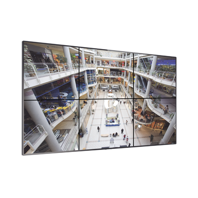 Video Wall Skyworth 2x3, Pantallas de 55