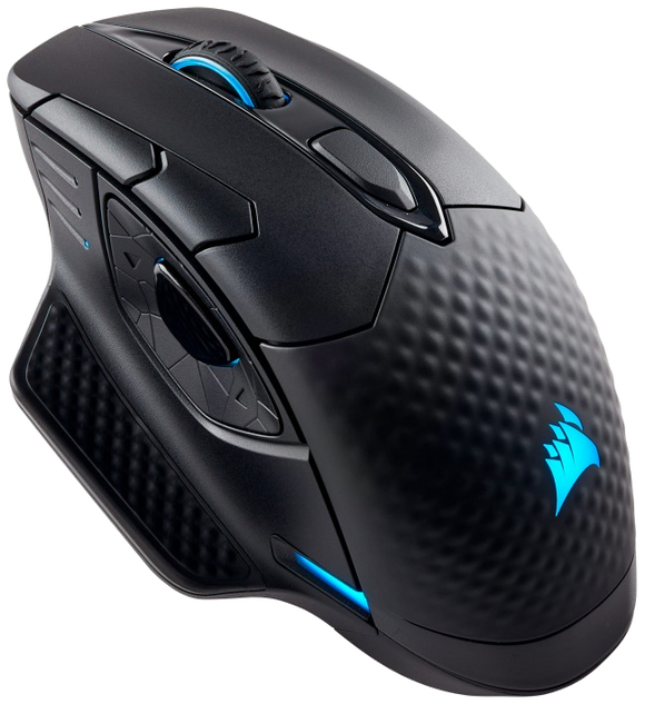 GAMING MOUSE CORSAIR DARK CORE RGB SE - iontec.mx
