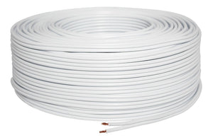 Cable Pot Duplex Calibre 14 100 Metros - iontec.mx
