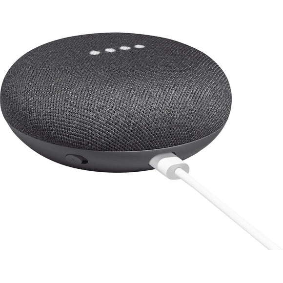 GOOGLE HOME MINI - iontec.mx