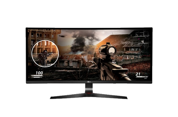 MONITOR GAMING LG 34UC79G Monitor iontec.mx