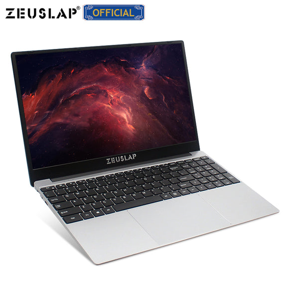 ZEUSLAP 15.6 inch i7-4650U Gaming Laptop 8GB RAM up to 1TB SSD Win10 Dual Band WIFI 1920*1080P FHD Notebook Computer - iontec.mx