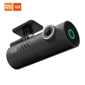 Global Version Xiaomi 70MAI Smart Dash Cam 130 Degree 1080P Full HD Smart WiFi Car DVR Wireless WiFi Camera Driving Recorder AI Intergrated APP Control 70 Minutes - iontec.mx