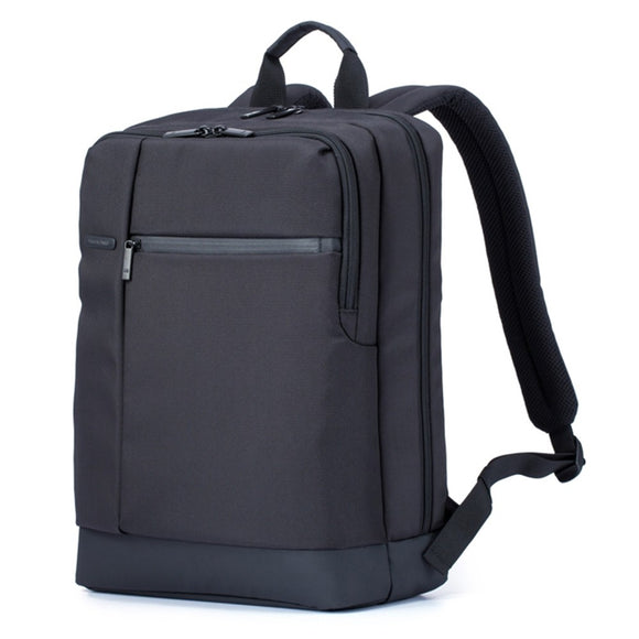 Xiaomi Business Laptop Backpack Water Resistant Computer Backpack Bag Traveling Bag Fits 15.6